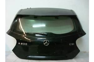 б/у Крышки багажника Mercedes A-Class