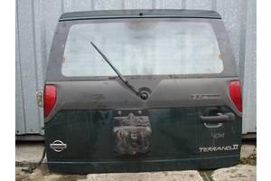 б/у Крышки багажника Nissan Terrano