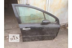 б/у Двери передние Peugeot 307