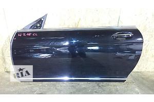 Двери передние Mercedes CL-Class
