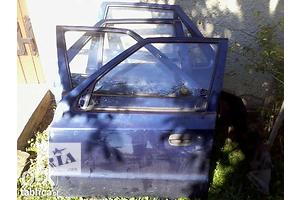 б/у Двери передние Skoda Forman