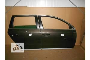 Двери задние Volkswagen Passat Alltrack
