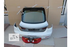 Бамперы задние BMW 3 Series Coupe