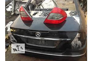 Бамперы задние Mercedes 211