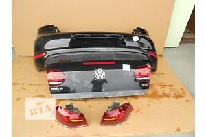 ліхтарі задні Volkswagen Golf VI