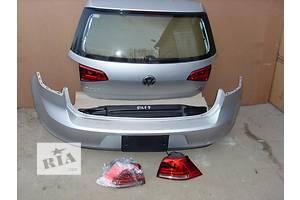 ліхтарі задні Volkswagen Golf VII