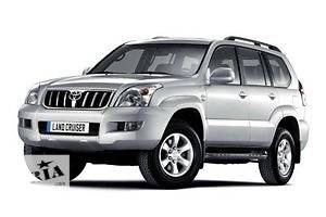 Запчасти Toyota Land Cruiser Prado 120