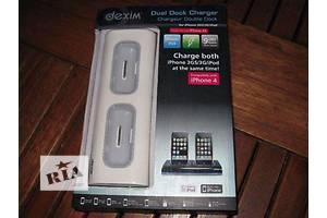 Новые Зарядные устройства для мобильных Dexim