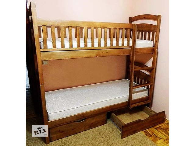 бу Двухъярусние кроватки напрямую от производителя в Одессе