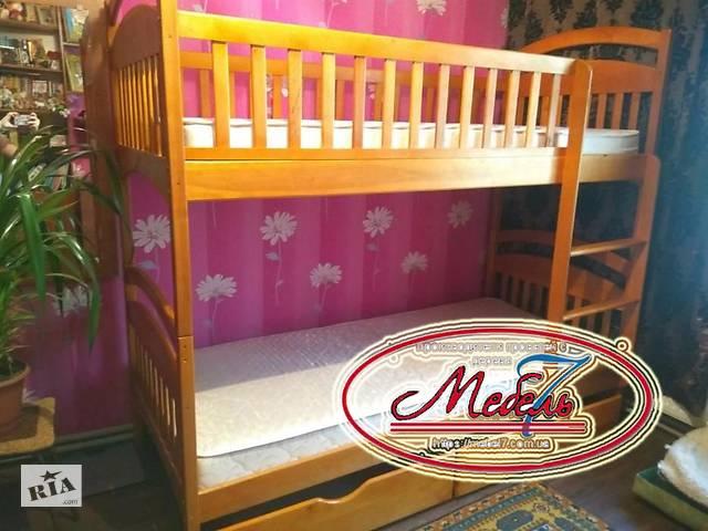 продам двухъярусные кровати-трансформер от Производителя. Карина,Карина Люкс бу в Одессе