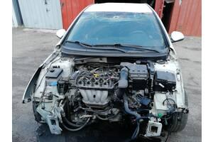 Двигатель 2.0 LPI Sonata lF 2014 года.