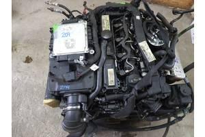 Двигатель 2.2 cdi OM651 дизель mercedes мотор BlueEFFICIENCY