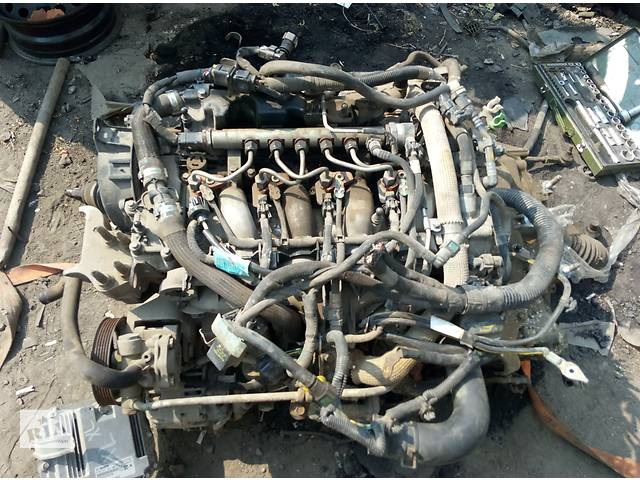 Двигатель 2.2 TDI турбо дизель  Citroen Jumper 2011- объявление о продаже  в Одессе