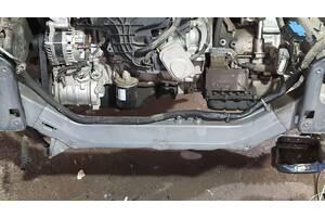 Двигатель 2,4L L4 DOHC 16V Dual VVT (ED3)
