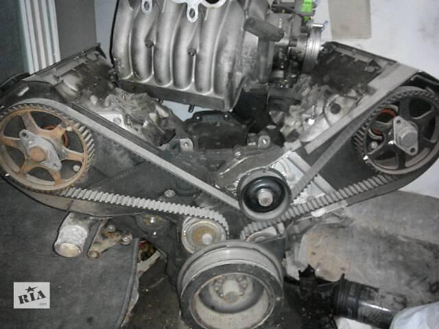 купить бу Двигатель 2.8 ААН на запчасти в Киеве