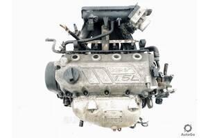 Двигатель ACTECO SQR477F 1.5 ZAZ Forza Vida Chery A13 Amulet