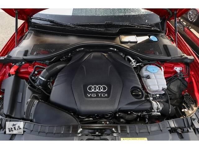 продам Двигатель audi a4 a6 2.7 bpp bsg cam cgk can на новый - БУ (б/у) бу в Львове