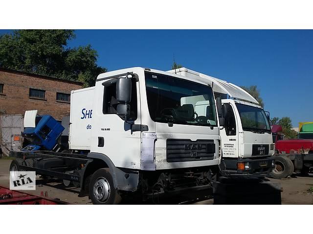 Двигатель для грузовика MAN TGL- объявление о продаже  в Виннице