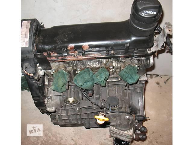 купить бу  Двигатель для легкового авто-AKL-1.6(8v)+1.4(16V)- Skoda Octavia Tour в Хмельницком