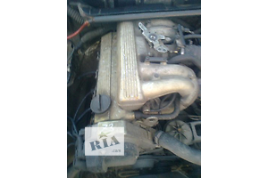 Двигатели BMW 316