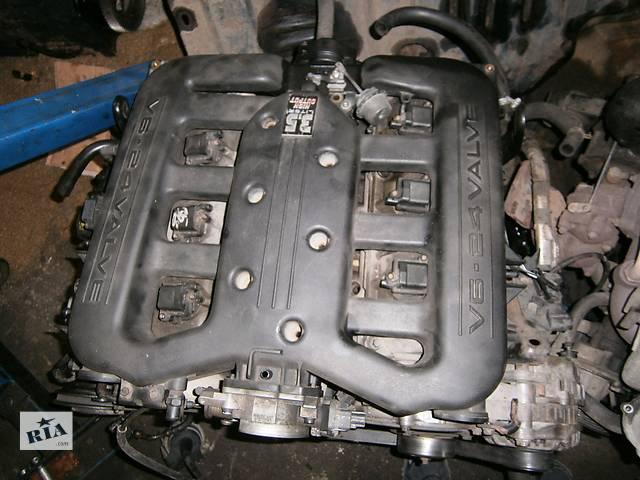 Двигатель для легкового авто Chrysler 300- объявление о продаже  в Киеве