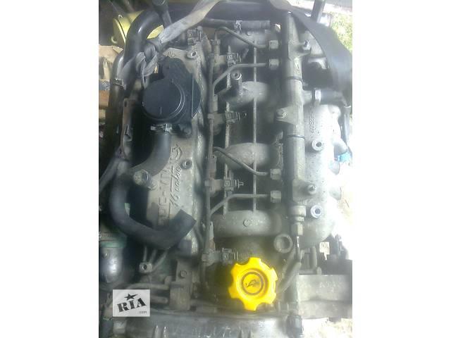 бу  Двигатель для легкового авто Chrysler Grand Voyager 2.5 crd в Бориславе