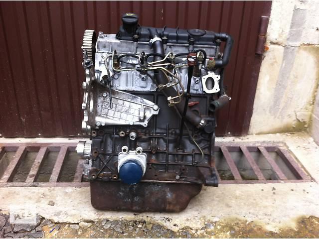 купить бу Двигатель для легкового авто Citroen Berlingo(пежо партнер) в Луцке