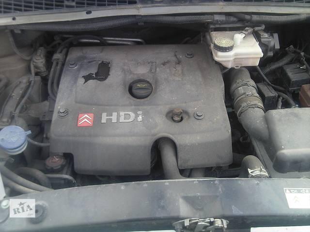 купить бу  Двигатель для легкового авто Citroen C5   2.0HD1, ДЕШЕВО!!!!   в Ужгороде