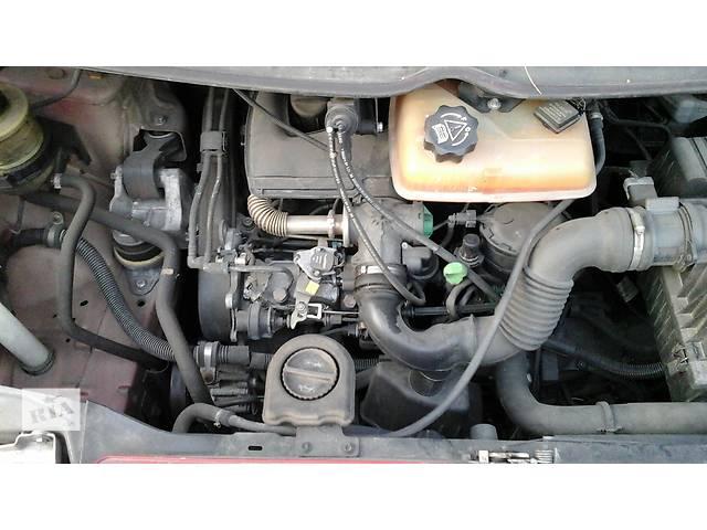 Двигатель для легкового авто Citroen Jumpy- объявление о продаже  в Кременце (Тернопольской обл.)