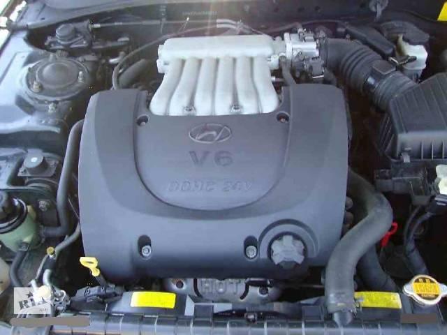 продам  Двигатель для легкового авто Hyundai Sonata бу в Львове