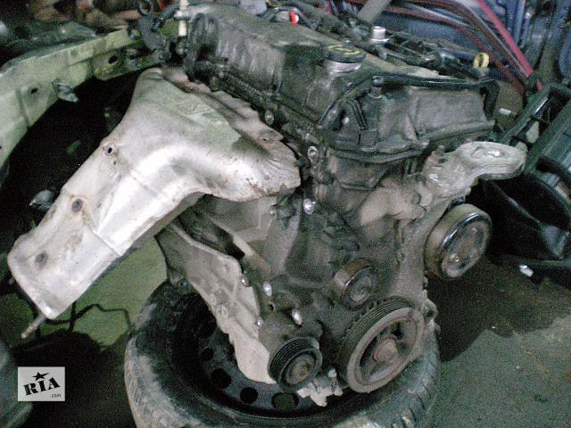 купить бу Двигатель 2.0 бенз. LF-1 104kw Mazda 6 в Луцке
