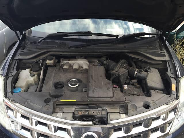 бу Двигатель для легкового авто Nissan Murano в Киеве