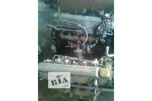 Двигатели Opel Omega B