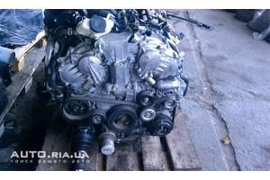двигуни Nissan Murano
