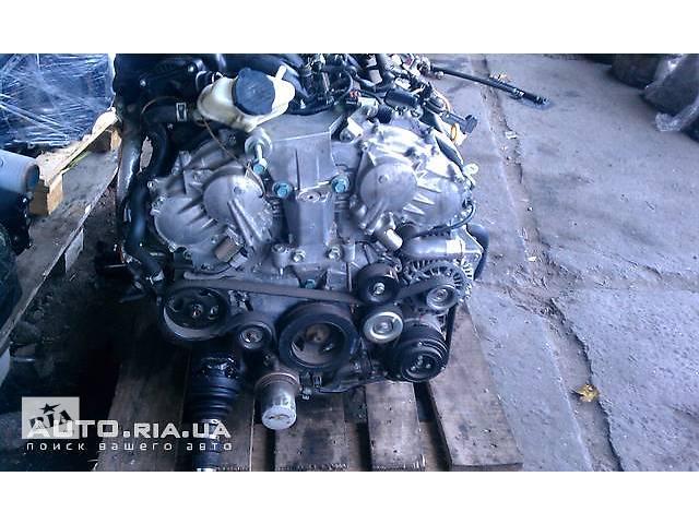 продам Двигатель для Nissan Murano бу в Одессе