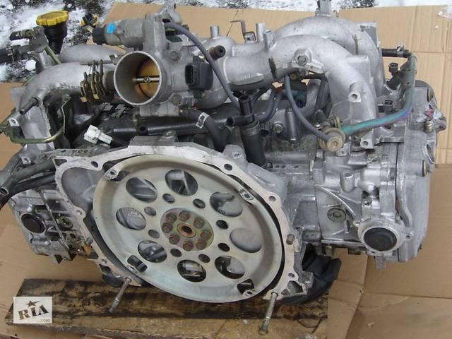 продам Двигатель для Subaru Outback бу в Києві