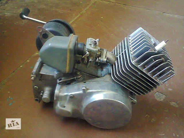 Двигатель для Симсона.- объявление о продаже  в Донецке