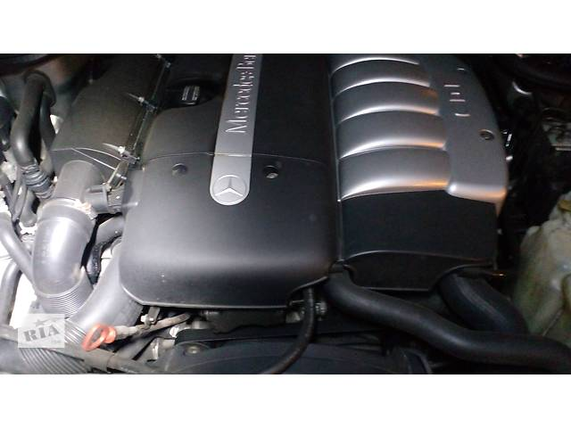 продам  Двигатель для универсала Mercedes E-Class бу в Мукачево