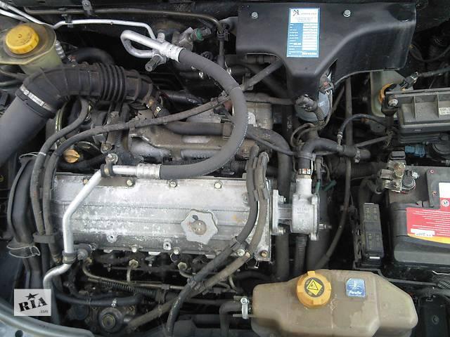 продам  Двигатель Fiat Palio 1.7 TD. 2000 год. ДЕШЕВО!!!  бу в Ужгороде