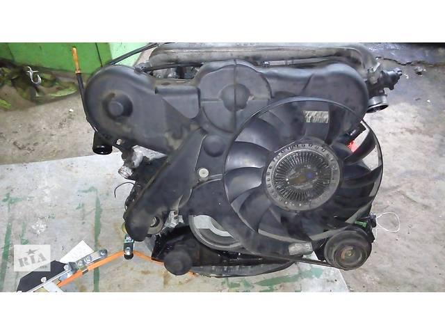 продам двигатель поршня блок 2.5 тди v6 AFB ауди а4 б5 а6 с5 а8 д2 пассат б5 Skoda SuperB бу в Бердичеве