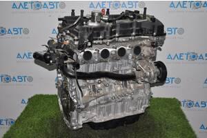 Двигатель Kia Optima 11-15 2.4 GDI G4KJ 82к 21101-2GK04R разборка Алето Авто запчасти Киа Оптима
