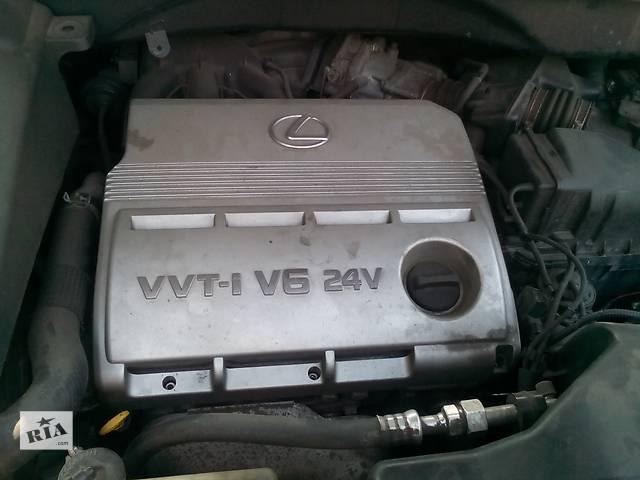 купить бу  Двигатель Lexus RX 300 2005 в Одессе