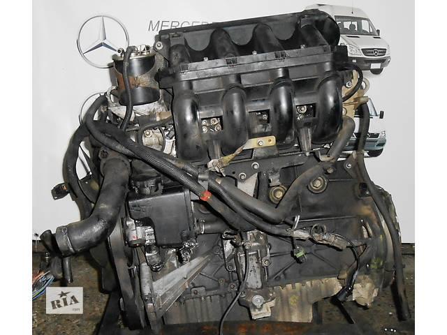 бу Двигатель, мотор, двигун Мерседес Спринтер 903 Спрінтер Mercedes Sprinter 2.2 CDI ОМ611 в Ровно