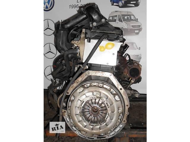 бу Двигатель, мотор, двигун Мерседес Спринтер Спрінтер Mercedes Sprinter 903 2.2 CDI OM611 в Ровно