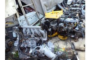 Двигатель мотор двигун ОМ 602 2.9 д Мерседес 410 Т1 бус