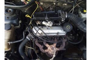 Двигатель мотор форд фиеста 1.3бензин