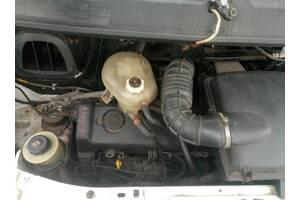 Двигатель мотор Sofim 8140.67 б/у 2.5d голый на Renault Trafic, Fiat Ducato, Iveco Daily 1989-2001
