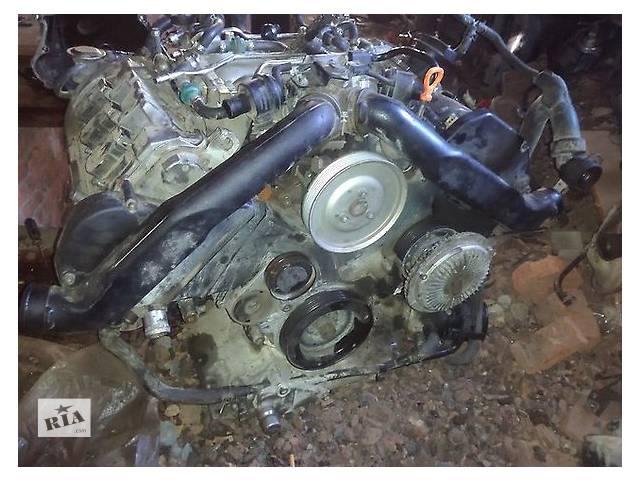 купить бу Двигатель Renault 25 2.7 в Ужгороде