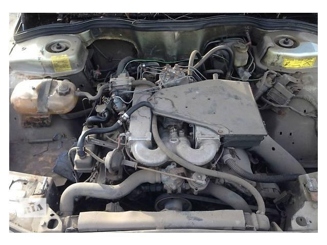 Двигатель Renault 25 2.8- объявление о продаже  в Ужгороде