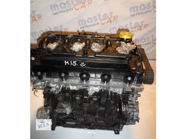 бу Двигатель Renault Master Рено Мастер Мовано Интерстар Master Movano 2.5 DCI 2003-2010. в Ровно